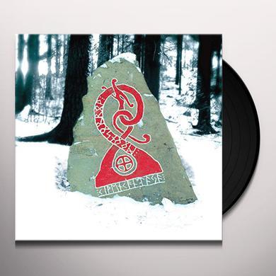 Moonsorrow KIVENKANTAJA Vinyl Record
