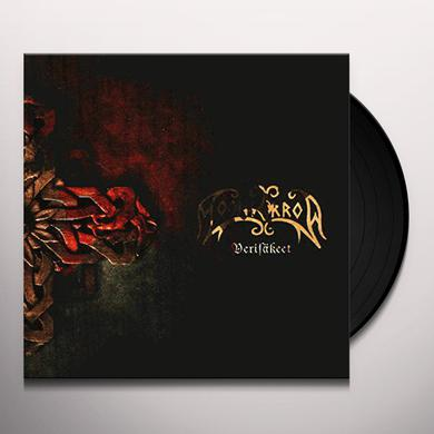 Moonsorrow VERISAKEET Vinyl Record