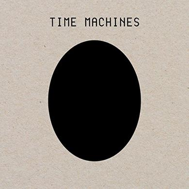 Coil TIME MACHINES Vinyl Record