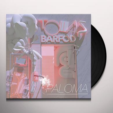 Tomas Barfod PALOMA Vinyl Record