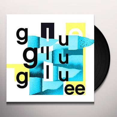 Bicep GLUE Vinyl Record