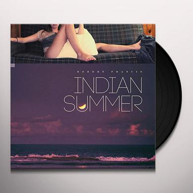 Robert Francis INDIAN SUMMER Vinyl Record