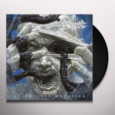 Archspire RELENTLESS MUTATION Vinyl Record