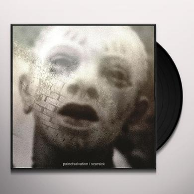 PAIN OF SALVATION SCARSICK Vinyl Record