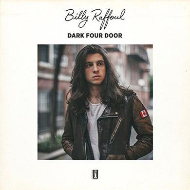 Billy Raffoul DRIVER / DARK FOUR DOOR Vinyl Record