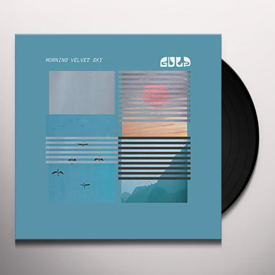 Gulp MORNING VELVET SKY Vinyl Record