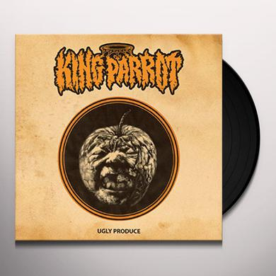 King Parrot UGLY PRODUCE Vinyl Record
