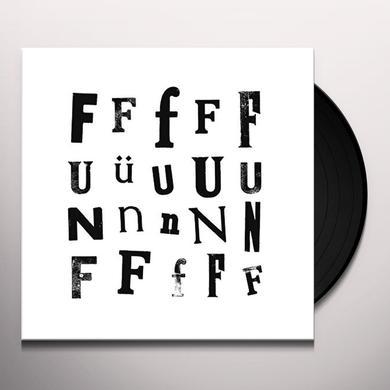 Teleman FUNF Vinyl Record