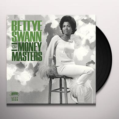 Bettye Swann MONEY MASTERS Vinyl Record