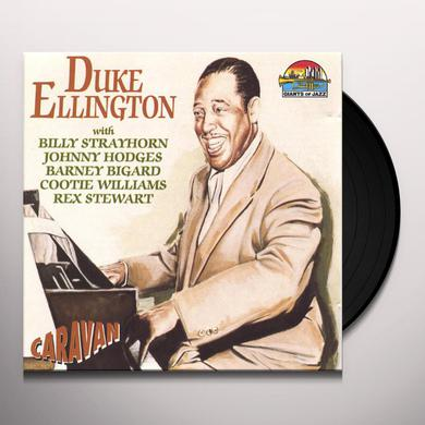 Duke Ellington CARAVAN Vinyl Record