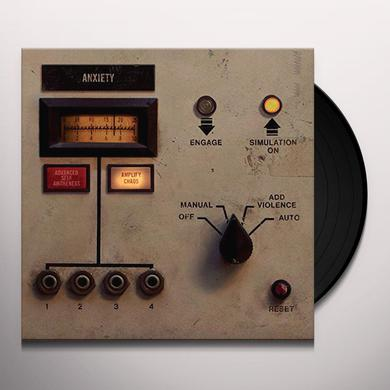 Nine Inch Nails ADD VIOLENCE Vinyl Record