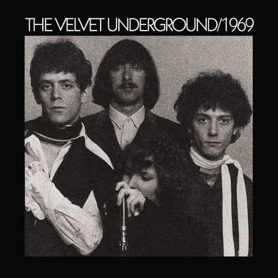 Velvet Underground 1969 Vinyl Record
