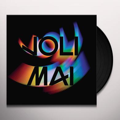 Daphni JOLI MAI Vinyl Record