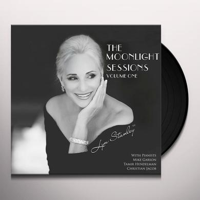 Lyn Stanley MOONLIGHT SESSIONS 2 Vinyl Record