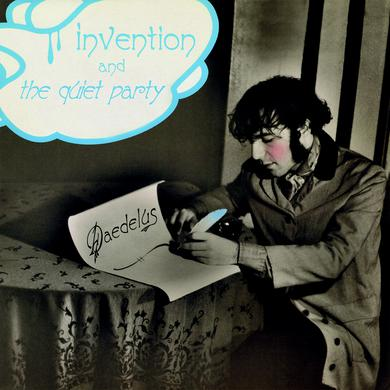 Daedelus INVENTION & THE QUIET PARTY Vinyl Record
