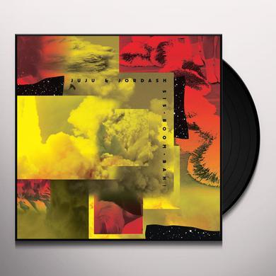 Juju & Jordash SIS BOOM BAH Vinyl Record