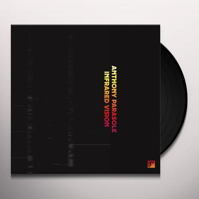 Anthony Parasole INFRARED VISION Vinyl Record