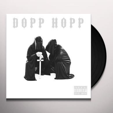 Doppelgangaz DOPP HOPP Vinyl Record