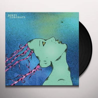 Jonti TOKORATS Vinyl Record