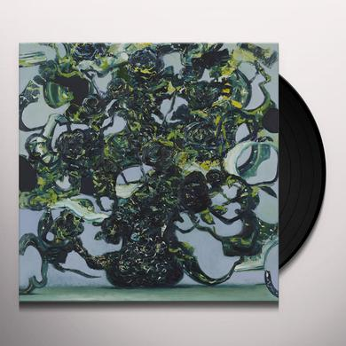 Caretaker EVERYWHERE AT THE END OF TIME STAGE 3 Vinyl Record