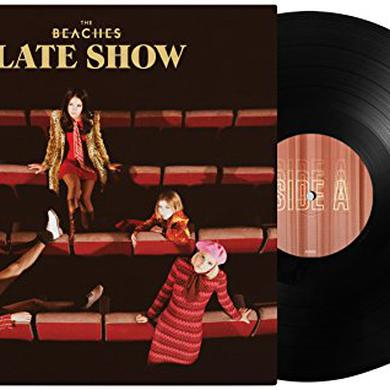 Beaches LATE SHOW Vinyl Record