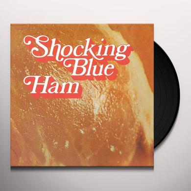 Shocking Blue HAM Vinyl Record
