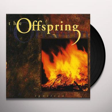 Offspring IGNITION Vinyl Record