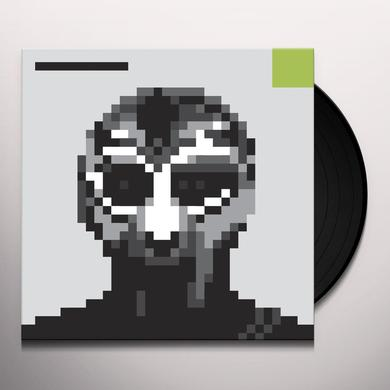 MADVILLAIN REMIXES Vinyl Record