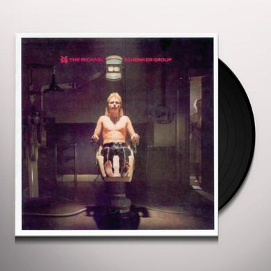 MICHAEL SCHENKER GROUP Vinyl Record