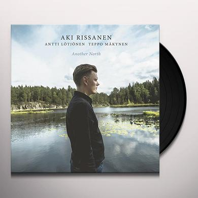 Aki Rissanen ANOTHER NORTH Vinyl Record