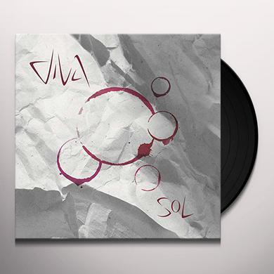 Diva SOL Vinyl Record