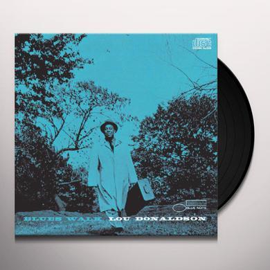 Lou Donaldson BLUE WALK Vinyl Record