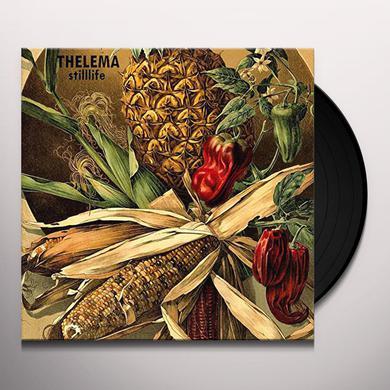 Thelema STILLLIFE / O.S.T. Vinyl Record