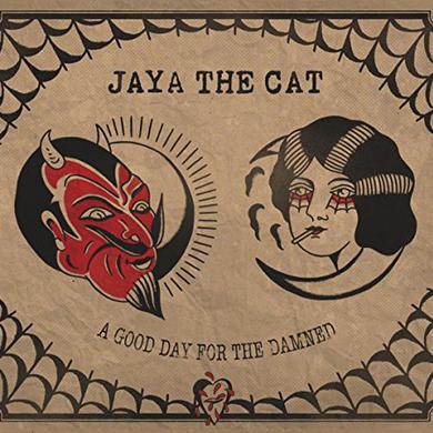 JAYA THE CATJAYA THE CAT Vinyl Record