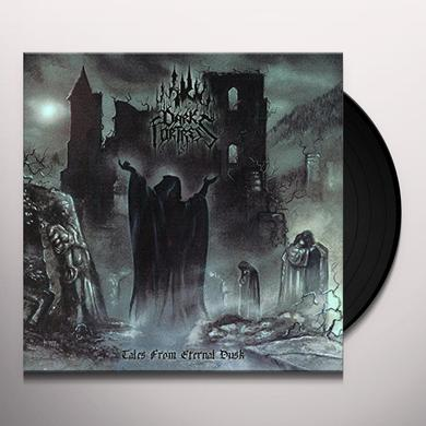 DARK FORTRESS TALES FROM ETERNAL DUSK Vinyl Record