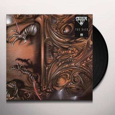 Asphyx RACK Vinyl Record