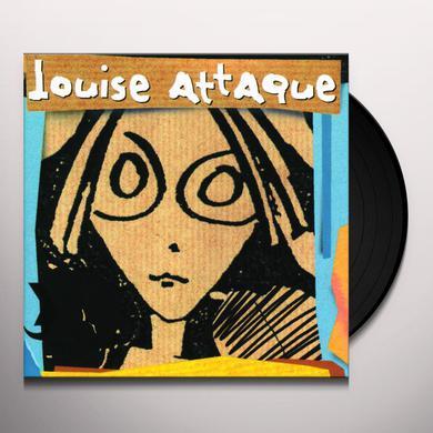 LOUISE ATTAQUE (20TH ANNIVERSARY) Vinyl Record