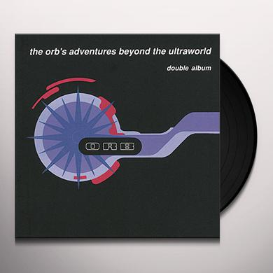 ORB'S ADVENTURES BEYOND THE ULTRAWORLD Vinyl Record