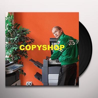 ROMANO COPYSHOP Vinyl Record
