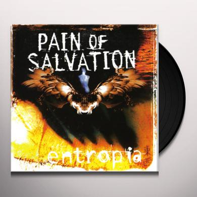 PAIN OF SALVATION ENTROPIA Vinyl Record