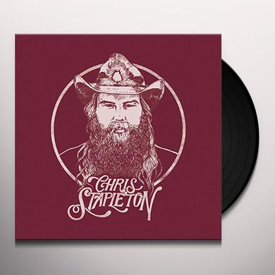 Chris Stapleton FROM A ROOM: VOLUME 2 Vinyl Record
