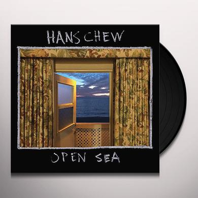 Hans Chew OPEN SEA Vinyl Record