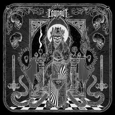 EGONAUT OMEGA Vinyl Record