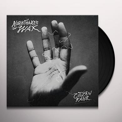 Nightmares On Wax CITIZEN KANE Vinyl Record