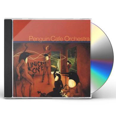 Penguin Cafe UNION CAFE CD