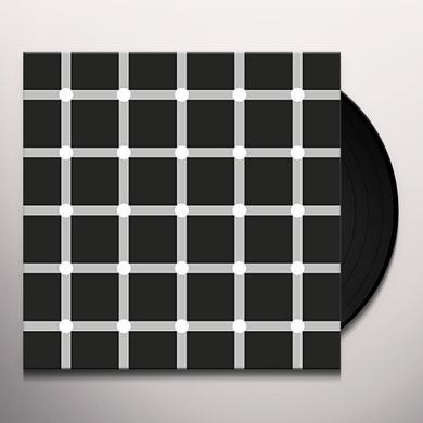 Vacant Lots DEPARTURE Vinyl Record