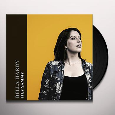 Bella Hardy HEY SAMMY Vinyl Record