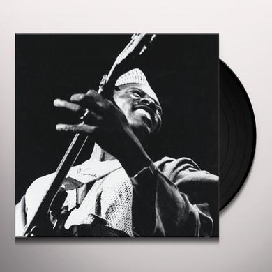 Ali Farka Toure SOURCE Vinyl Record