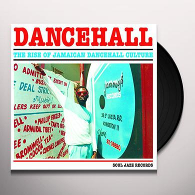 Soul Jazz Records Presents DANCEHALL: RISE OF JAMAICAN DANCEHALL CULTURE Vinyl Record
