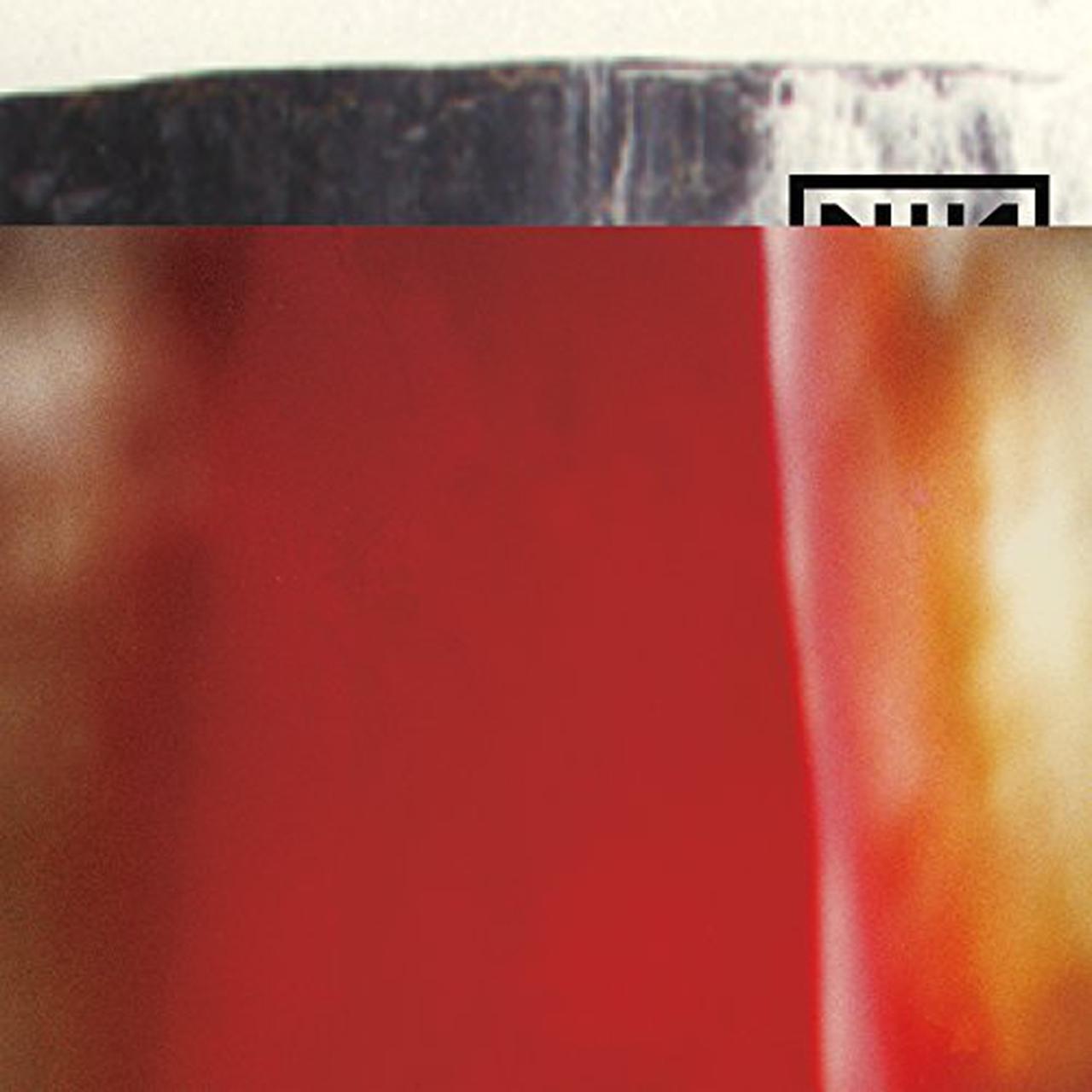 Nine Inch Nails FRAGILE Vinyl Record